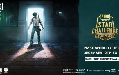How to watch the PUBG Mobile Star Challenge World Cup 2019