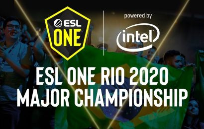 Brazil gets its first CS:GO Major with ESL One Rio 2020