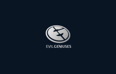 Evil Geniuses leaves its 20-year image behind with new logo