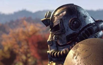 New Fallout 76 patch creates more problems by breaking legendary armor