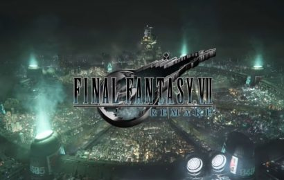 Final Fantasy VII Remake Intro Leaked, Features Aerith & Cloud