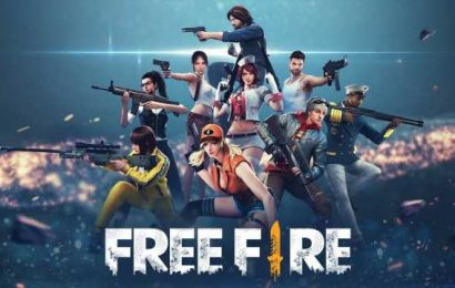 Free Fire beats PUBG Mobile to become the most downloaded mobile game of 2019