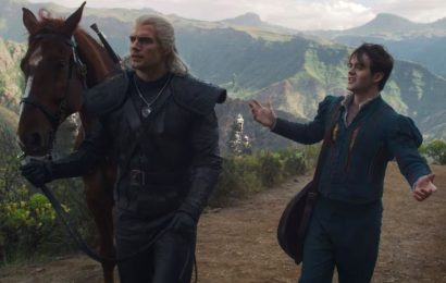 """Now You Can Listen to """"Toss A Coin To Your Witcher"""" On Loop"""