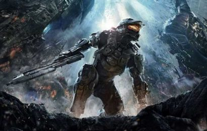 343 Promises All Halo Games Will Be On PC In 2020