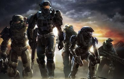 Halo: Reach PC lets players turn off anti-cheat to make modding easier