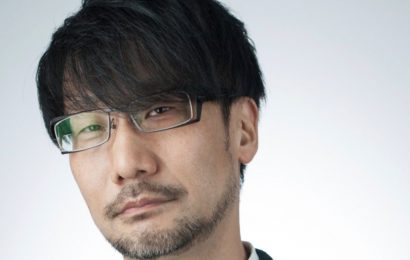 Hideo Kojima Has Started Working On His Next Project