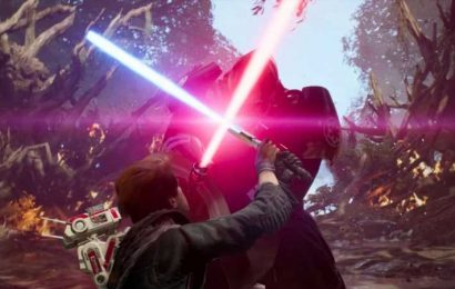 Star Wars Jedi: Fallen Order References George Lucas' Directing Style
