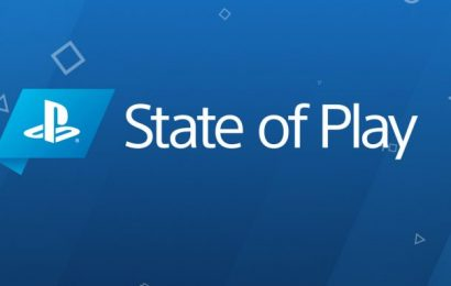PlayStation's Fourth State of Play Broadcast Scheduled for Next Week