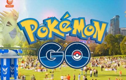 Pokémon GO's PokéStop And Gym Contributions Temporarily Disabled Due To 'Overwhelming Response'
