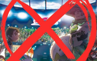 The Next Pokémon Game Shouldn't Have Gyms