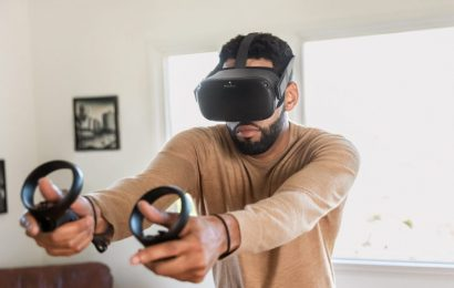 Getting Started With Oculus Quest: Tips, Tricks, Recommended Games