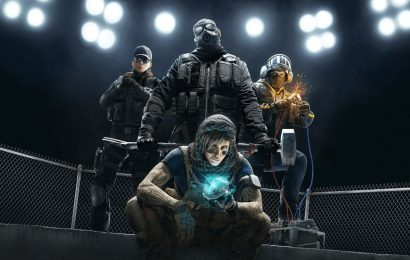 The top Rainbow Six Siege attacking operators