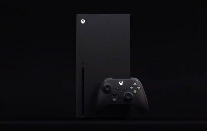 Xbox Series X is Microsoft's new Xbox console, coming holiday 2020