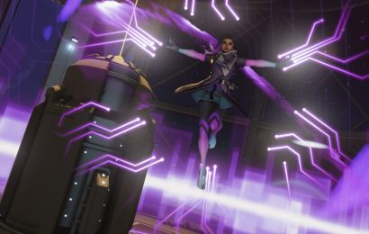 Blizzard reportedly detects Overwatch Xion hack, bans over 1,500 accounts