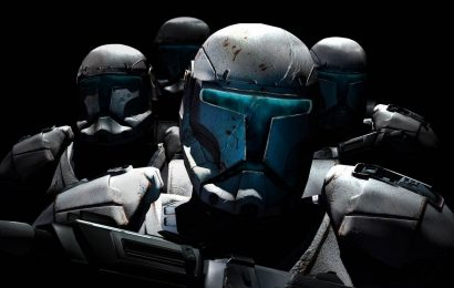10 Best Star Wars Games Without Lightsabers