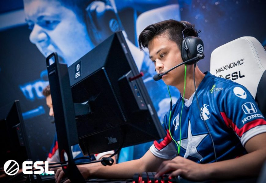 """Stewie2k on Liquid's form: """"We're trying to adapt, but it's not as easy as it looks and it's a lot harder for us right now"""""""
