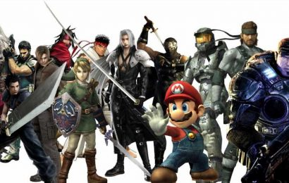 Top 50 Best-Selling Video Games of All Time
