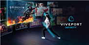 Subscription Service Viveport Infinity Adds Oculus Quest Support