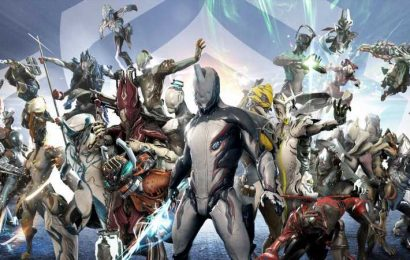 Warframe: 10 Facts You Don't Know About The Game