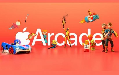 Apple Arcade Adds A Cheaper Yearly Subscription