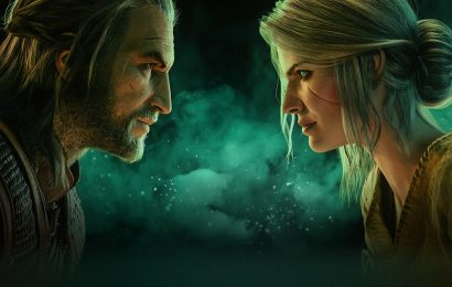 The Witcher card game is shutting down on PS4, Xbox One