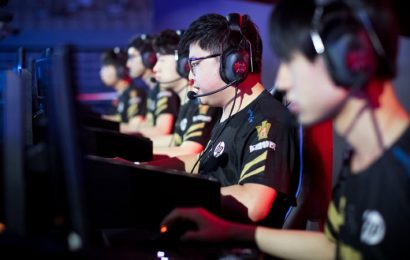 ATU to Launch Asia's First Dedicated Esports Private Equity Fund