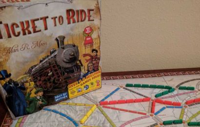 5 Best Family Board Games For The Holidays