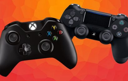 PS5 and Xbox Series X GPU and Memory Specs Leak, Report Says
