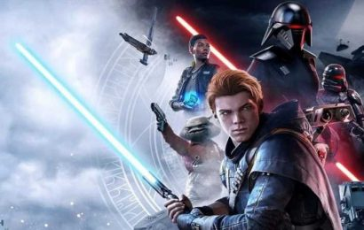 Star Wars Jedi: Fallen Order Is Almost Half-Price Right Now