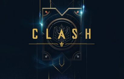 Over one million people played League's Clash on Sunday