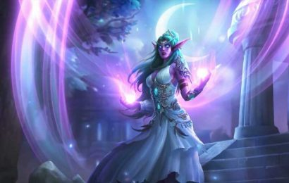 How to claim Tyrande for free in Hearthstone