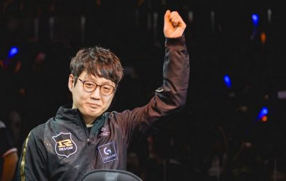 League of Legends: Mata Joins RNG as Head Coach after Retiring from Pro Play