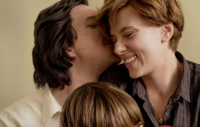 Netflix's Marriage Story Review