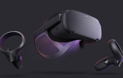 Oculus Quest Sells Out at Major Retailers, Availability Slips into Late February – Road to VR