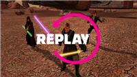 Replay – Star Wars: Knights of the Old Republic