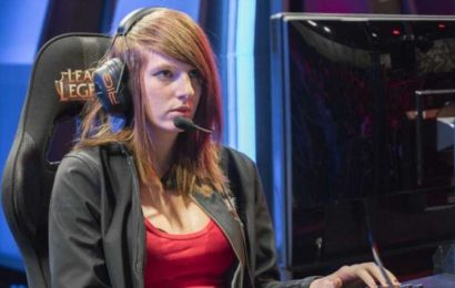 Remilia, First Woman To Compete Professionally In The League Of Legends Championship Series, Has Passed Away At 24