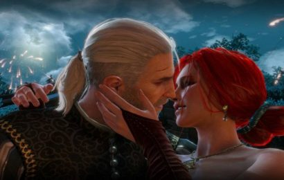 The Witcher: 10 Best Supporting Characters In The Series, Ranked