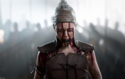 Hellblade 2 announced for next-gen Xbox Series X