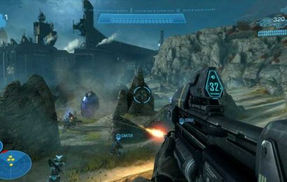 Halo: Reach – How To Change Your Name On PC