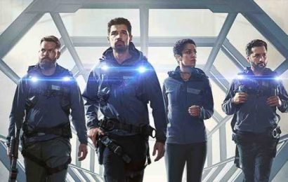 The Expanse: Season 4 Review