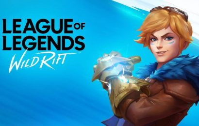 League of Legends: Wild Rift closed beta footage allegedly leaked