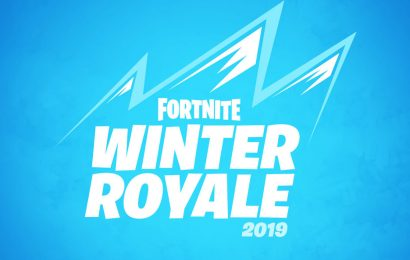 Epic to host $15 million Winter Royale Fortnite Duos tournaments
