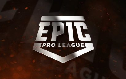 FACEIT partner with Epic Esports Events to launch Epic Pro League