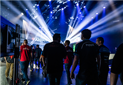 DreamHack to host four MTG Arena tournaments in 2020