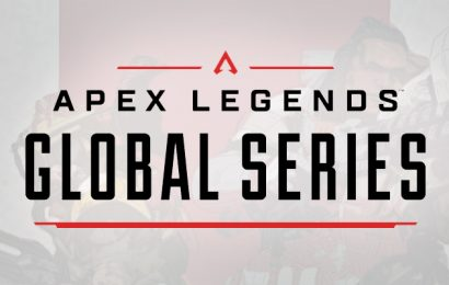 Electronic Arts and Respawn Launch $3M Apex Legends Global Series