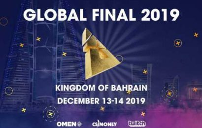BLAST Pro Series Global Final heads to Bahrain