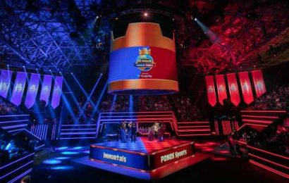 Clash Royale League's inaugural season wraps up with World Finals