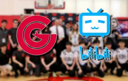 Clutch Gaming partners with streaming platform Bilibili with set of exhibition games
