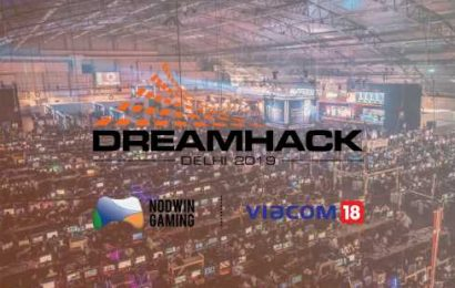 DreamHack to return to India with Delhi event