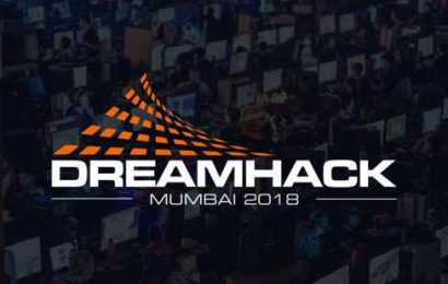 DreamHack enters India with NODWIN Gaming, Viacom18